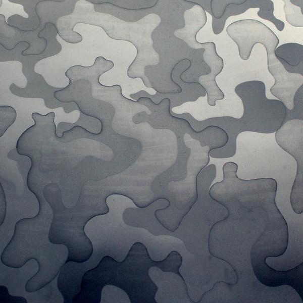 モダンカモフラージュ -modern camouflage-