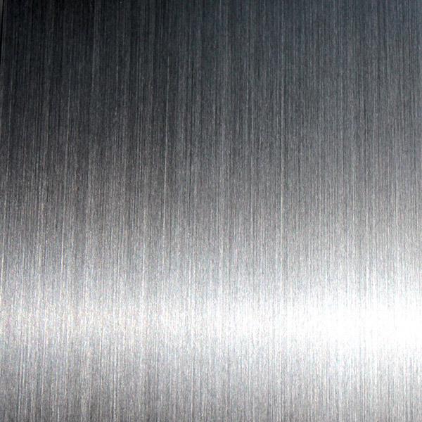ヘアライン -Hair Line Finish-