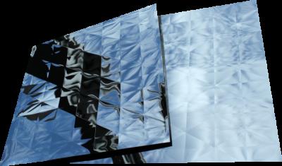 メタルピラミッド -METAL Pyramid-