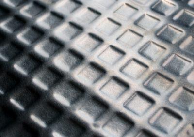 メタルワッフル -Metal waffle-