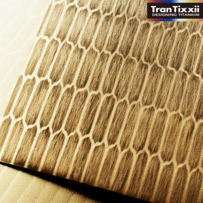 【床材】 黄金の畳チタン